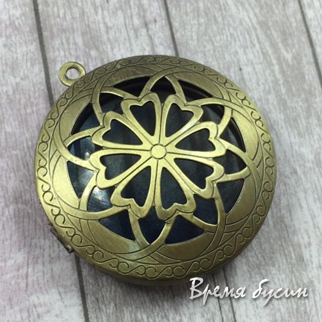 Основа для медальона