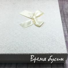 Большая подарочная коробка для украшений, 18х22х3 см, цвет